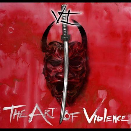 Vi - The Art of Violence (2017) 320 kbps