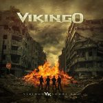 Vikingo - Somos Uno (2017) 320 kbps (transcode)