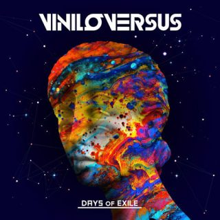 Viniloversus - Days of Exile (2017) 320 kbps