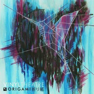 Vinyl Theatre - Origami (2017) 320 kbps