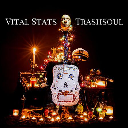 Vital Stats - Trashsoul (2017) 320 kbps