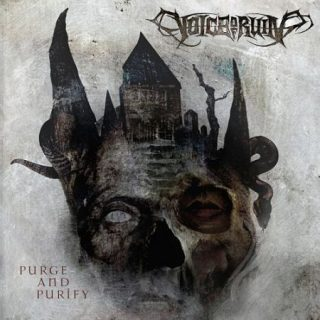 Voice of Ruin - Purge and Purify (2017) 320 kbps