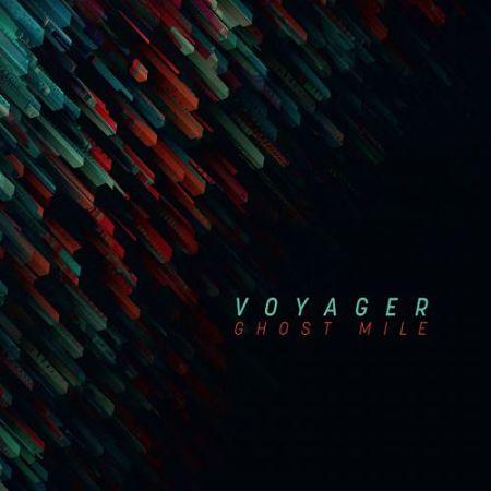 Voyager - Ghost Mile (2017) 320 kbps