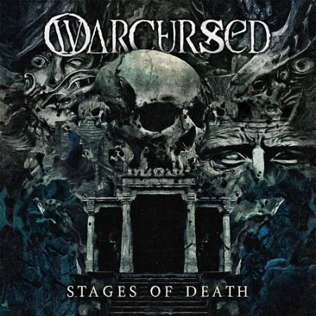 Warcursed - Stages of Death (2017) 320 kbps