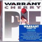 Warrant - Cherry Pie [Rock Candy Remastered] (2017) VBR V0 (Scene CD-Rip)