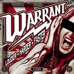 Warrant - Louder Harder Faster (2017) VBR V0 + 320 kbps
