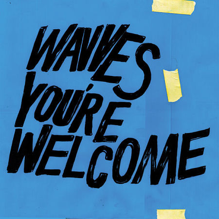 Wavves - You're Welcome (2017) 320 kbps