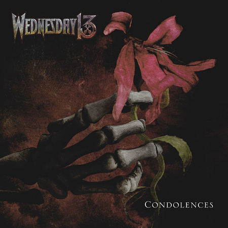 Wednesday 13 - Blood Sick (Single) (2017) 320 kbps