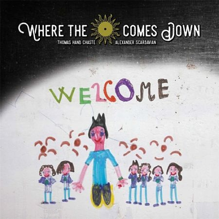 Where the Sun Comes Down - Welcome (2017) 320 kbps