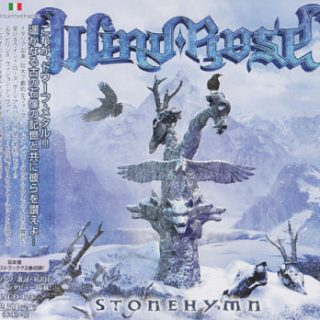 Wind Rose - Stonehymn [Japanese Edition] (2017) 320 kbps + Scans