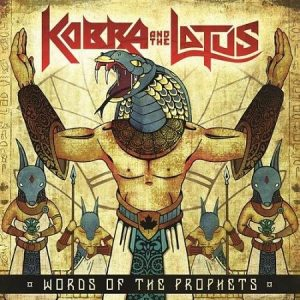 2015 - Words of the Prophets (EP)