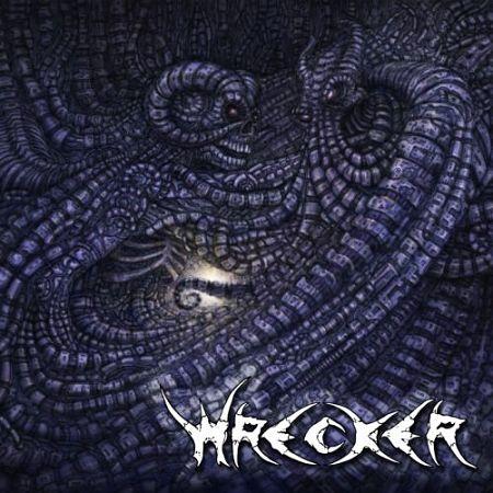 Wrecker - Wrecker (2017) 320 kbps