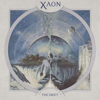 Xaon - The Drift (2017) 320 kbps