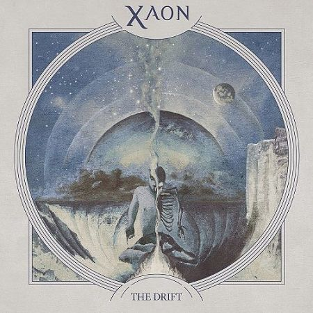 Xaon - The Drift (2017) 320 kbps