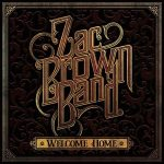 Zac Brown Band – Welcome Home (2017) 320 kbps