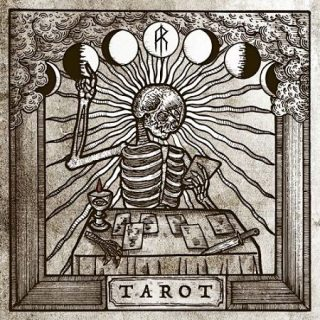 Æther Realm - Tarot (2017) 320 kbps