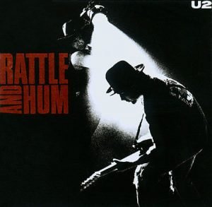 1988 - Rattle And Hum