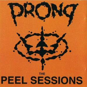 1990 - The Peel Sessions [EP]