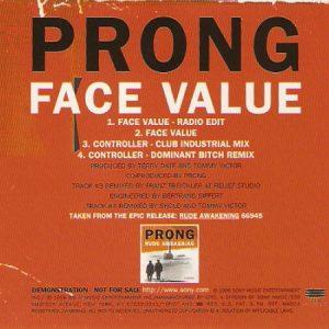 1996 - Face Value [CDS]