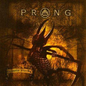 2003 - Scorpio Rising