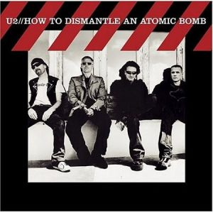 2004 - How To Dismantle An Atomic Bomb (Special Limited Edition)
