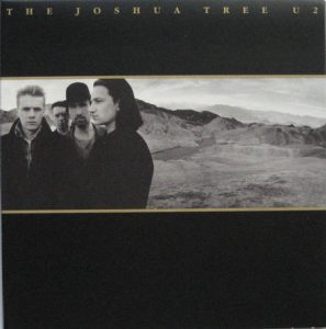 2007 - The Joshua Tree (1987) (2 CD) (Remaster) (20th Anniversary Super Deluxe Limited Edition)