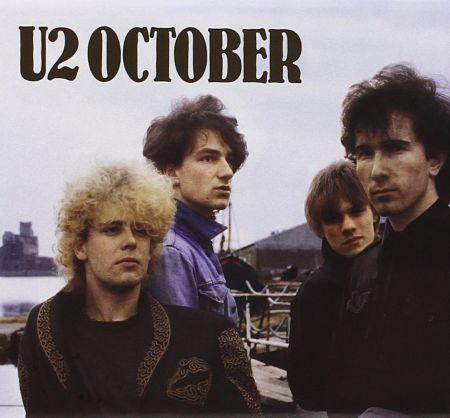 U2 - All Studio Albums + 1 Live Album (1980-2014) 320 kbps +