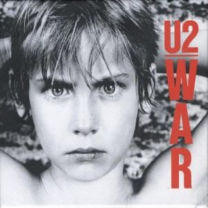 2008 - War (1983) (2 CD) (Remaster Deluxe Edition)