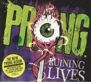 2014 - Ruining Lives