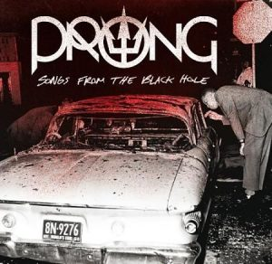 2015 -Songs from the Black Hole