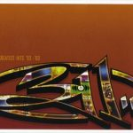 311 – Greatest Hits '93-'03 [Compilation] (2004) 320 kbps