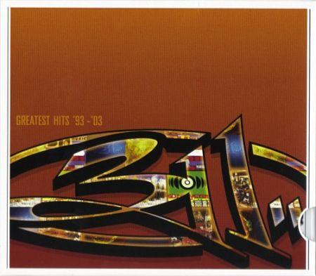 311 - Greatest Hits '93-'03 [Compilation] (2004) 320 kbps