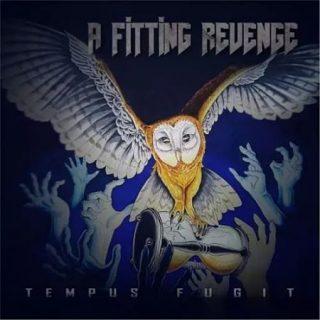 A Fitting Revenge - Tempus Fugit (2017) 320 kbps