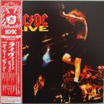 AC/DC – Live: Collector's Edition (1992) (Japanese Edition, Remastered 2008) 320 kbps + Scans