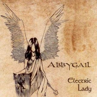 Abbygail - Electric Lady (2017) 320 kbps