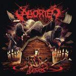 Aborted – Bathos (EP) (2017) 320 kbps