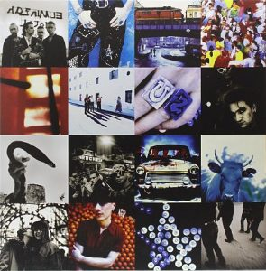 Achtung Baby (1991) (6 CD) {2011 Remaster} {20th Anniversary Super Deluxe Edition}
