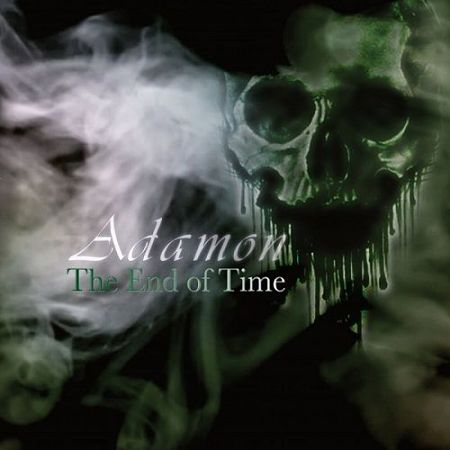 Adamon - The End Of Time (2017) 320 kbps