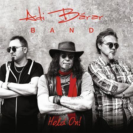 Adi Barar Band - Hold On! (2017) 320 kbps