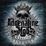 Adrenaline Mob – Coverta (EP) (2013) 320 kbps + Scans