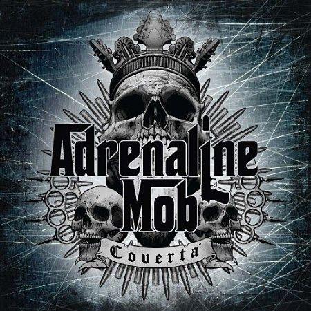 Adrenaline Mob - Coverta (EP) (2013) 320 kbps + Scans