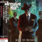 Adrenaline Mob - Men Of Honor (Japanese Edition) (2014) 320 kbps + Scans