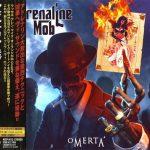 Adrenaline Mob - Omerta (Japanese Edition) (2012) 320 kbps + Scans
