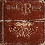 Aegror – Dead Man's Diary (2017) 320 kbps