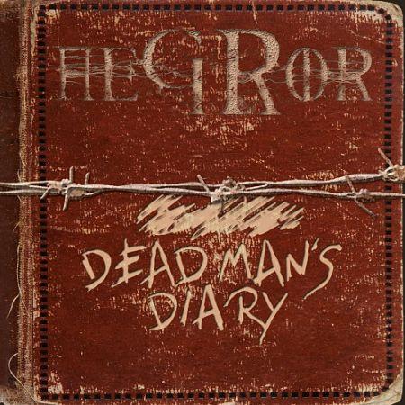 Aegror - Dead Man's Diary (2017) 320 kbps