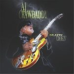 Aj Crawdaddy – Slow Cookin' (2017) 320 kbps