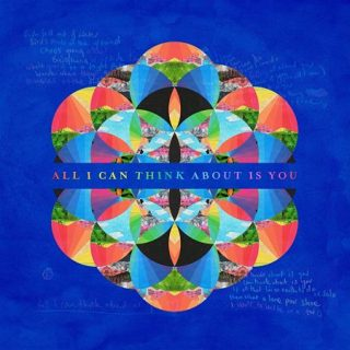 Coldplay - All I Can Think About Is You (Single) (2017) 320 kbps