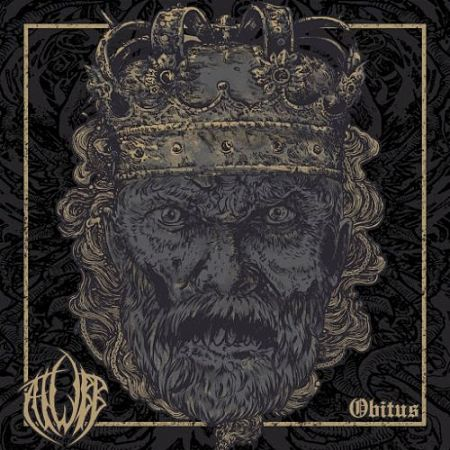And There Will Be Blood - Obitus (2017) 320 kbps
