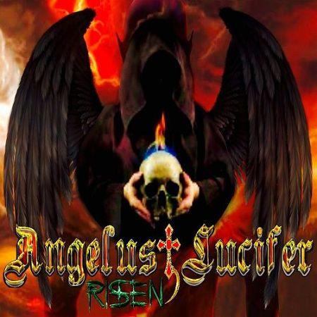 Angelus Lucifer - Risen (2017)