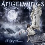 Angelwings - The Edge of Innocence (2017) 320 kbps